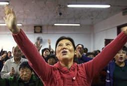 Wuhan Christian Church
