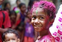 A School for Leh, India