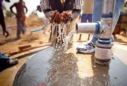 Water for Djibouti