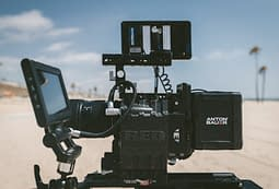 Video Gear for Hilltop Baptists